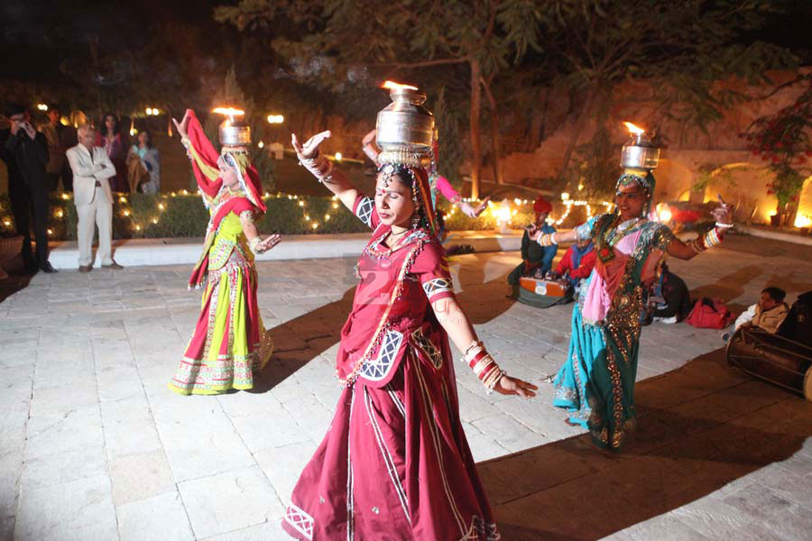 jaipur wedding locations