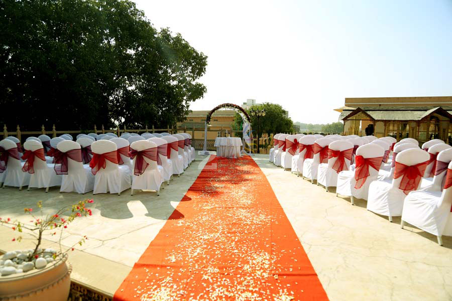 marriage event management