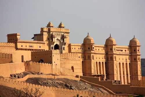 Amber Fort Destination Wedding Palace By Jaipur Weddings