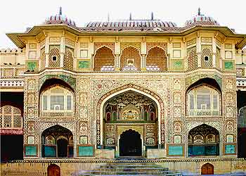 fort amber india