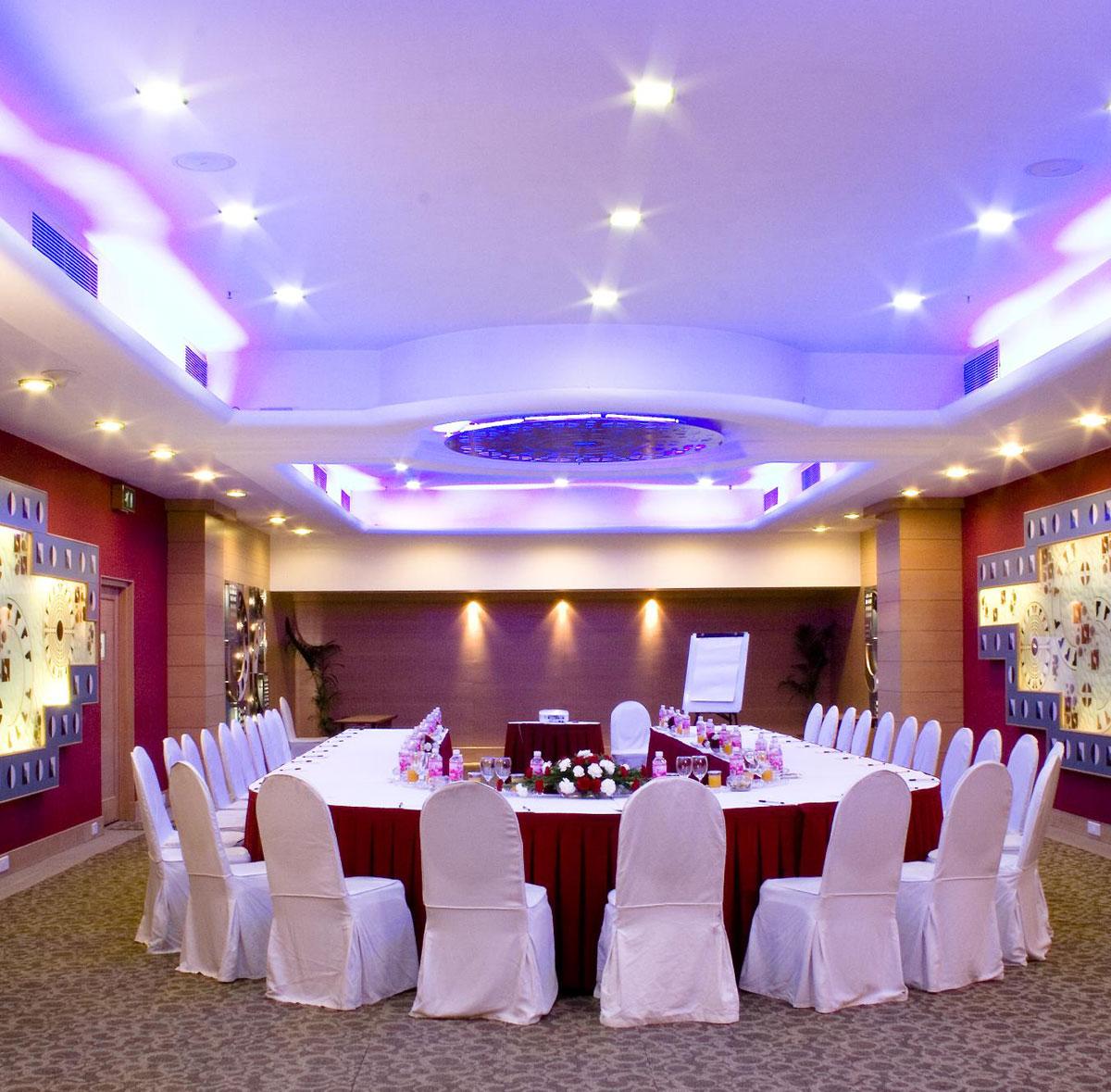 le meridien destination wedding palace by jaipur weddings
