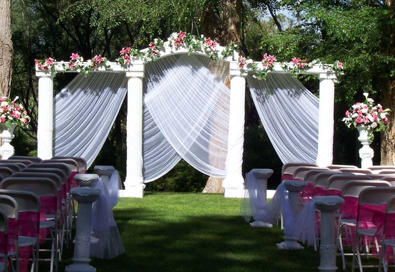 Decorations of destination wedding venue jaipur weddings best wedding planners in india junglespirit Image collections