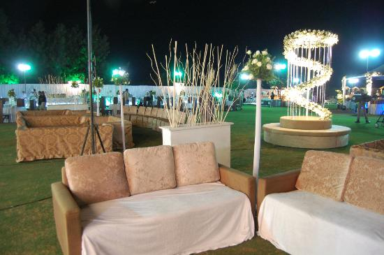marriage garden in jaipur