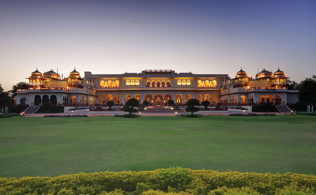 jaipur marriage lawns
